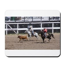 Cute Rodeo Mousepad