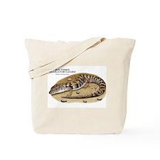 Southern Alligator Lizard Tote Bag
