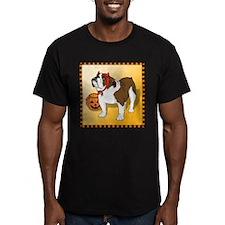 Halloween Bulldog T