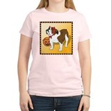 Halloween Bulldog T-Shirt