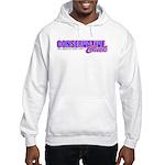 Conservative Chick Hooded Sweatshirt