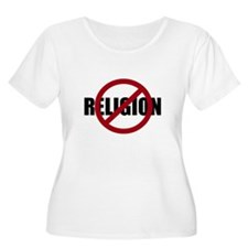 Anti-religion T-Shirt