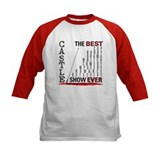 Castle: Best Show Ever Tee