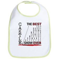 Castle: Best Show Ever Bib