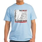Castle: Best Show Ever T-Shirt