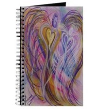 Enlightenment Angel Journal