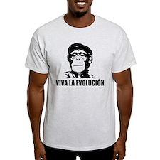 Atheism Evolution T-Shirt