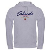 Orlando Script Jumper Hoody