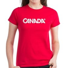 Canada Styled Tee