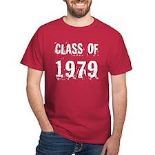 Class of 1979 T-Shirt