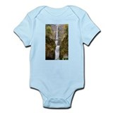 Multnomah Falls Oregon Onesie