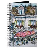 Montmartre Journal