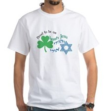 Proud Irish Jew Shirt