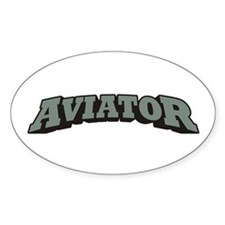 Aviator Decal