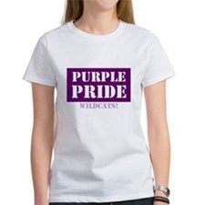 Purple Pride Tee