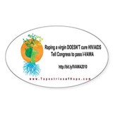 Unique Hiv Bumper Stickers