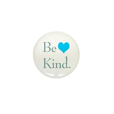 Be Kind Mini Button (100 pack)