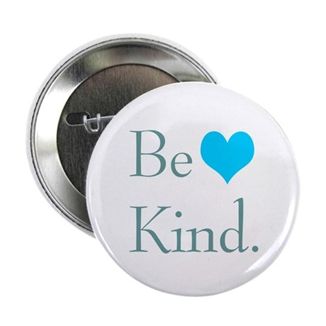 "Be Kind 2.25"" Button (10 pack)"