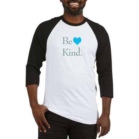Be Kind Baseball Jersey