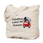 Champion Furniture Racer Tote Bag
