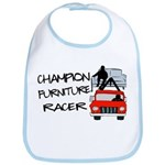 Champion Furniture Racer Bib