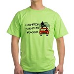 Champion Furniture Racer Green T-Shirt