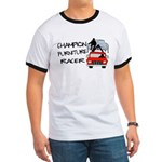 Champion Furniture Racer Ringer T