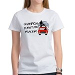 Champion Furniture Racer Women's T-Shirt