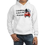 Champion Furniture Racer Hooded Sweatshirt