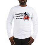 Champion Furniture Racer Long Sleeve T-Shirt
