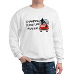 Champion Furniture Racer Sweatshirt