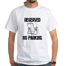 Reserved Parking Shirt