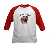 Puggle Tee