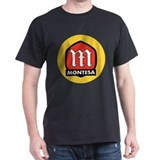Montesa Black T-Shirt
