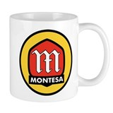 Montesa II Small Mug