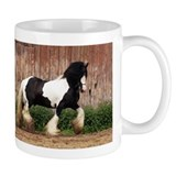 """Irish Cob 3"" Small Mug"