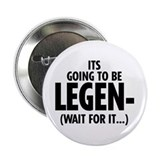 "Legen 2.25"" Button"