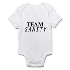 Restore sanity Infant Bodysuit