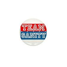 Restore sanity Mini Button