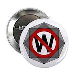 Rosette No W Anti-Bush Button