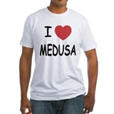I heart Medusa Shirt