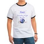 Best Thursday Night Bowler Ringer T