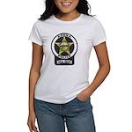 Adena Police Women's T-Shirt
