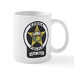 Adena Police Mug
