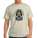 Adena Police Light T-Shirt