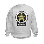 Adena Police Kids Sweatshirt