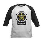 Adena Police Kids Baseball Jersey