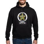 Adena Police Hoodie (dark)