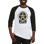 Adena Police Baseball Jersey