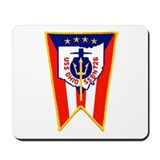 USS Ohio SSBN 726 Mousepad